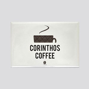 Corinthos Coffee Magnets