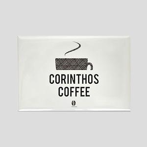 Corinthos Coffee Magnets