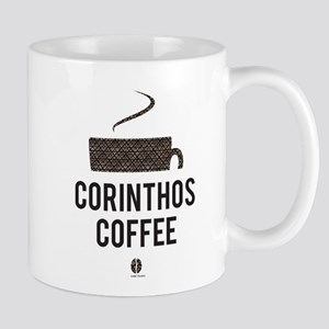 Corinthos Coffee Mugs