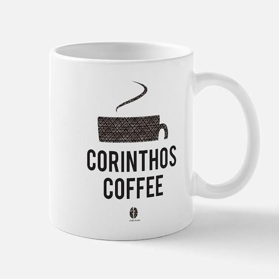 Corinthos Coffee Mugs