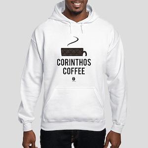 Corinthos Coffee Hoodie
