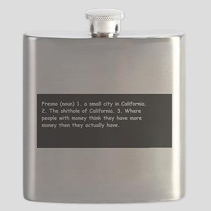 Fresno 1 Flask