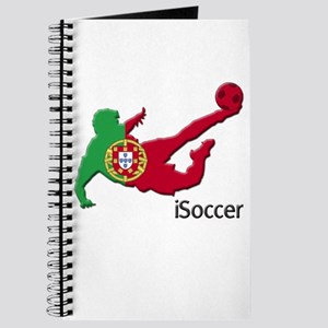 iSoccer Portugal Journal
