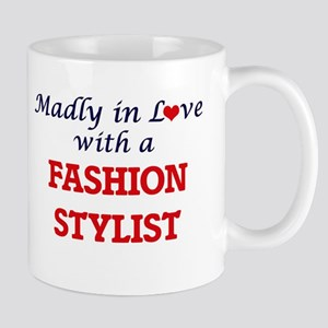 Madly in love with a Fashion Stylist Mugs