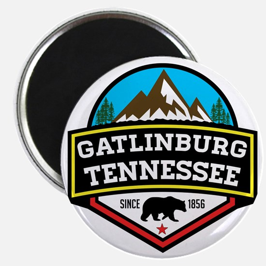 Cute Great smoky Magnet