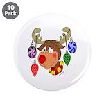 Christmas Reindeer 3.5