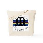 Magi Ensemble Sing Baltically Tote Bag
