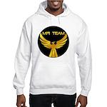 Mi9 Team Men's Hooded Sweatshirt
