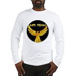Mi9 Team Men's Long Sleeve T-Shirt