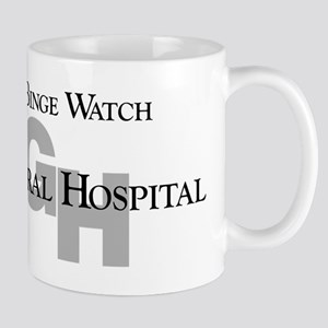 Binge Watch General Hospital Mug