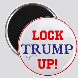 Lock Trump up! Magnets