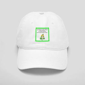 limerick Baseball Cap