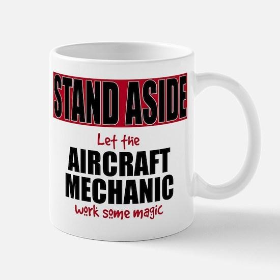 Aircraft Engineer Mugs