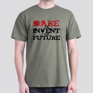 Invent the Future Dark T-Shirt