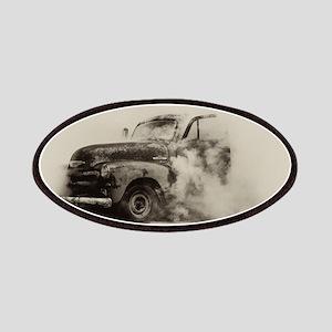 Smokin Truck Patch