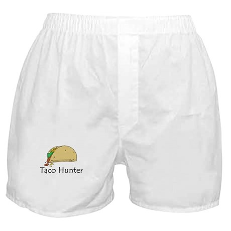 Taco Hunter Boxer Shorts