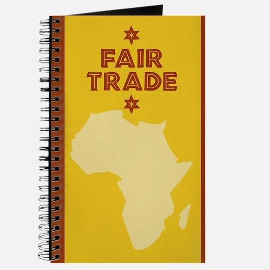 Activism - Fair Trade Journal