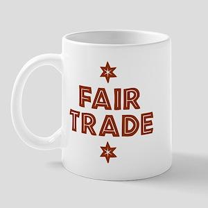 Activism - Fair Trade Mug