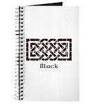 Knot - Black Journal