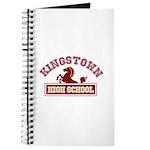 Kingstown High Journal