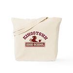 Kingstown High Tote Bag