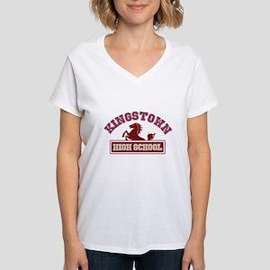 Kingstown High T-Shirt