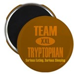 Team Tryptophan Magnet