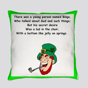 limerick Everyday Pillow