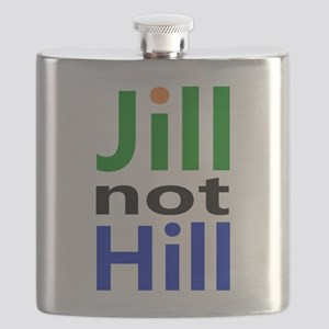 Jill not Hill Flask