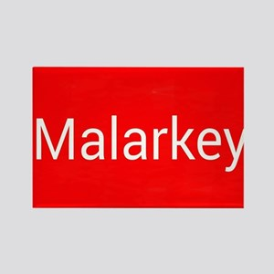 Malarkey Magnets