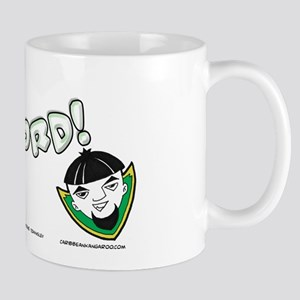 #1 OVERLORD Mug!