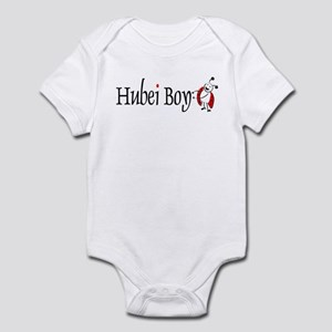 Hubei Boy 2 Infant Bodysuit