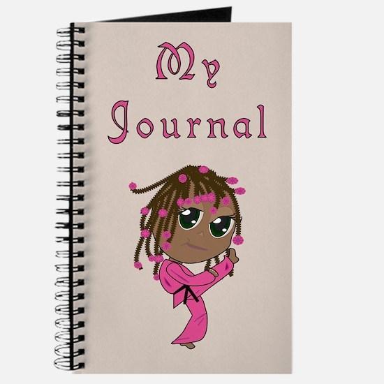 Kicking Spirit A Journal