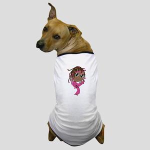 Kicking Spirit A Dog T-Shirt