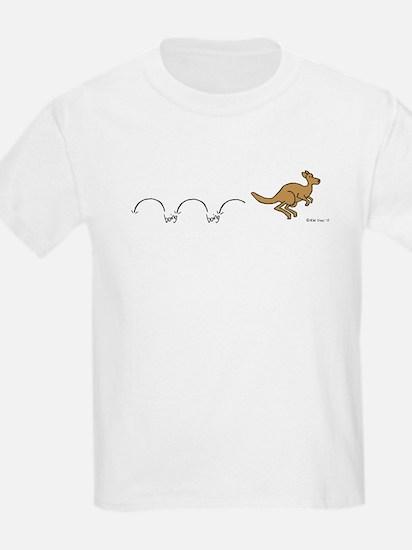 Boing Boing Kangaroo T-Shirt