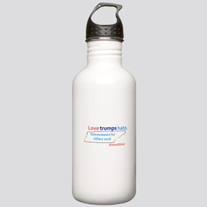 Hillary Tennessee 2016 Stainless Water Bottle 1.0L