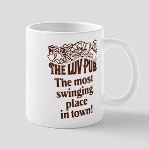 The Luv Pub Mug