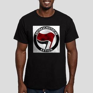 Antifa Logo T-Shirt