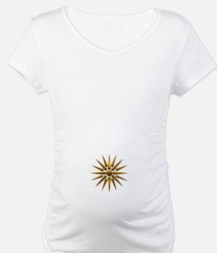 Vergina Star Shirt