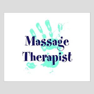 Massage Therapist Posters