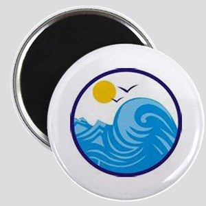 Beach Lover Magnet
