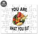 GOOD FOOD Puzzle