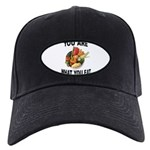 GOOD FOOD Baseball Hat