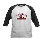 Kingstown High Baseball Jersey