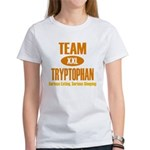 Team Tryptophan Women's T-Shirt
