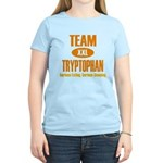 Team Tryptophan Women's Light T-Shirt