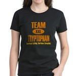 Team Tryptophan Women's Dark T-Shirt