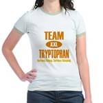 Team Tryptophan Jr. Ringer T-Shirt