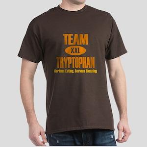 Team Tryptophan Dark T-Shirt