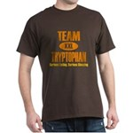 Team Tryptophan Dark T-Shirt